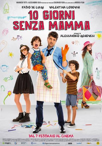 Film in programmazione al Multisala Movie Planet: venerdì 15 marzo