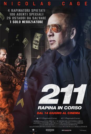 Film in programmazione al Multisala Movie Planet: giovedì 14 giugno