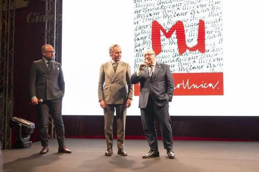 Milano Unica: tendenze Primavera-Estate 2021 e moda sostenibile ad una delle più importanti fiere del settore tessile