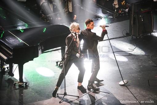 #Sanremo2019: accuse di plagio alla canzone di Achille Lauro da una band romana, secondo la Sony sono comunque in ritardo