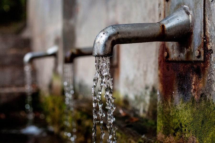 Io bevo solo acqua del rubinetto vigevano24.it