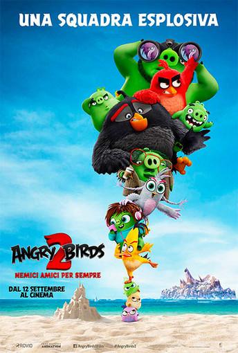 Film in programmazione al Multisala Movie Planet: martedì 17 settembre