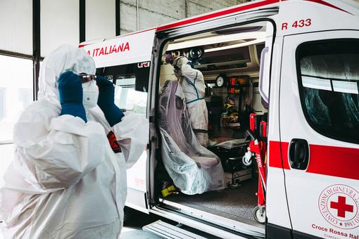Covid-19, i comuni più colpiti in provincia di Pavia al 2 aprile