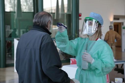 Coronavirus, in provincia di Pavia 22 nuovi contagi. In Lombardia sono 361 con una vittima