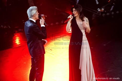 #Sanremo2019: la famiglia Tenco ringrazia Claudio Baglioni ed Elisa per la rappresentazione di 'Vedrai vedrai'