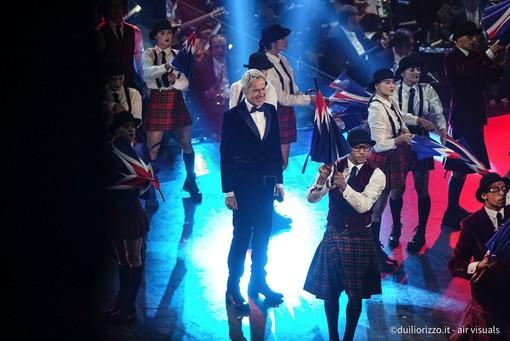 #Sanremo2019: la terza serata porta a casa il 46.7% di share con oltre 9 milioni di telespettatori