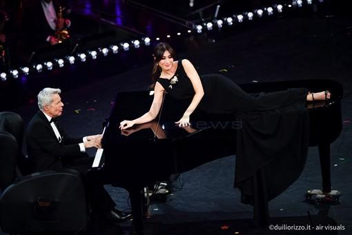 Sanremo2019: ascolti, la seconda serata del Festival registra il 47.3% di share. Un 'pareggio' con il 2018