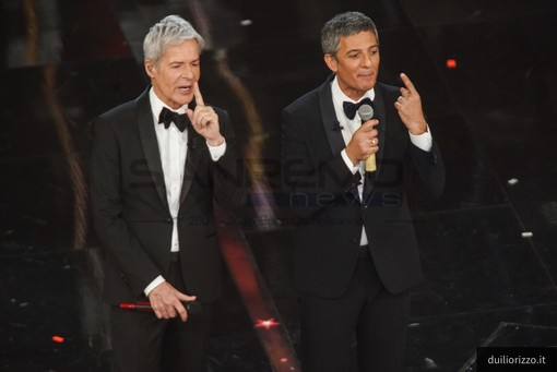 Festival di Sanremo: record di ascolti anche la seconda serata