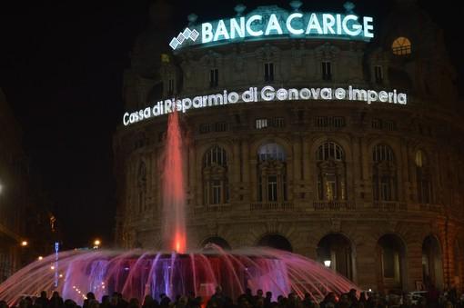 I commissari Carige presentano un piano per risollevare la banca