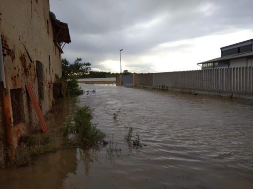 Rosasco: quantificati i danni del maltempo, ammontano a 145mila euro