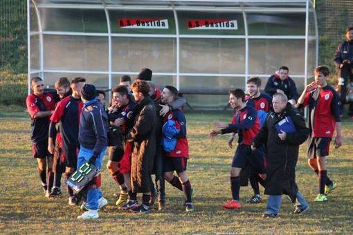 Calcio, Promozione: il Ferrera batte il Varzi 3-1 nella sfida tra prime della classe