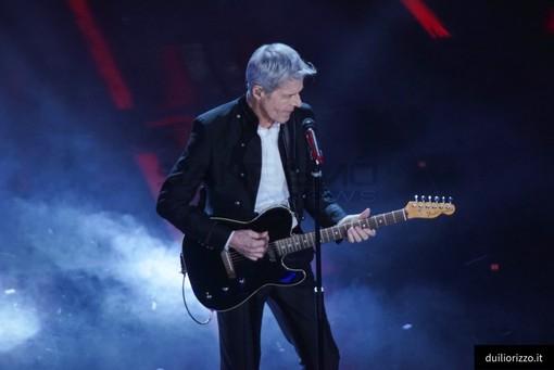 Sanremo 2018: ecco gli ospiti della terza serata