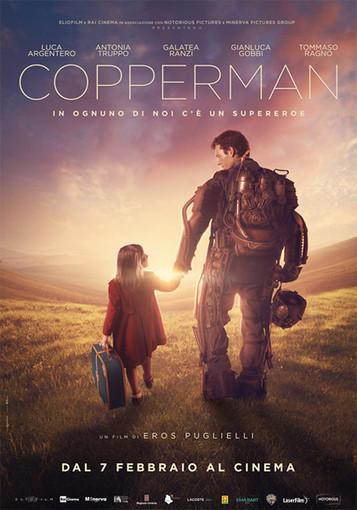Film in programmazione al Multisala Movie Planet: lunedì 11 febbraio