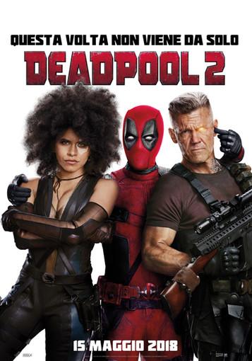 Film in programmazione al Multisala Movie Planet: martedì 12 giugno