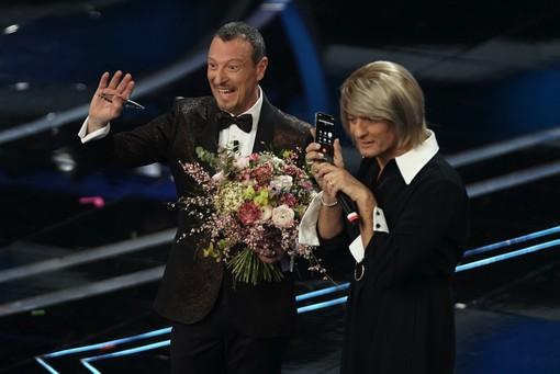 Il 70° Festival di Sanremo non si ferma più: anche la seconda serata è da record con uno share del 53,3%