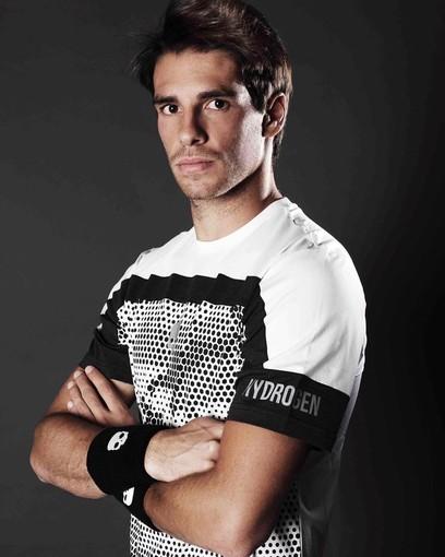 Caruso cede al primo turno, niente derby con Fognini — ATP Estoril