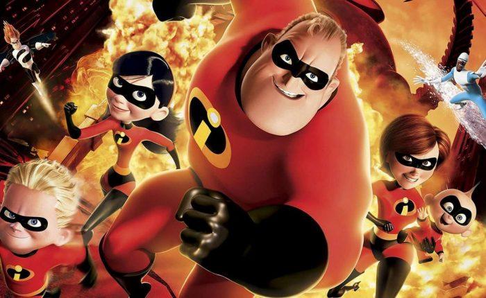 Gli Incredibili 2: chi sono i doppiatori del nuovo film Disney•Pixar?