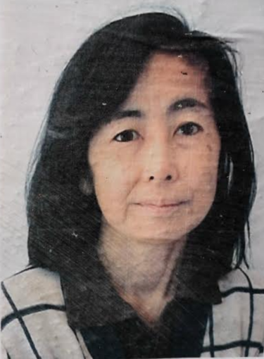 Haruyo Takada aveva 57 anni