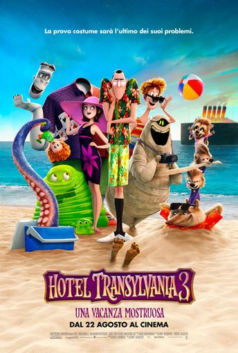 Film in programmazione al Multisala Movie Planet: sabato 15 settembre