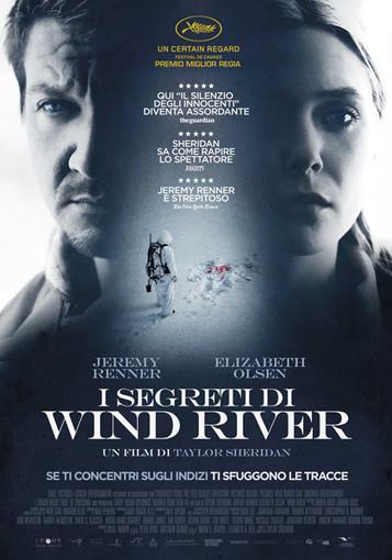 Film in programmazione al Multisala Movie Planet: lunedì 16 aprile