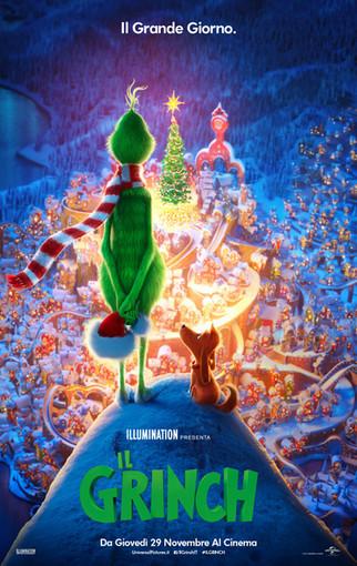 Film in programmazione al Multisala Movie Planet: martedì 4 dicembre