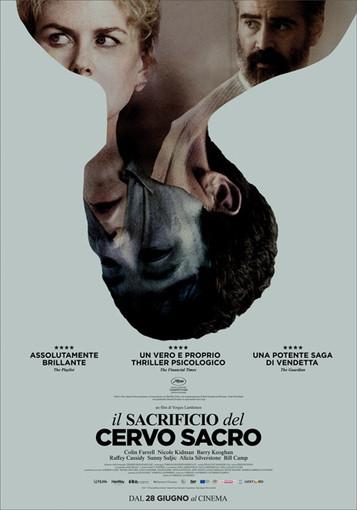 Film in programmazione al Multisala Movie Planet: lunedì 9 luglio