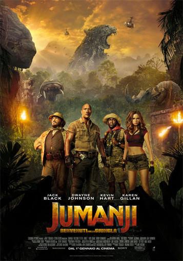 Film in programmazione al Multisala Movie Planet: mercoledì 17 gennaio
