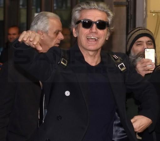 Ligabue il super ospite al Festival di Sanremo