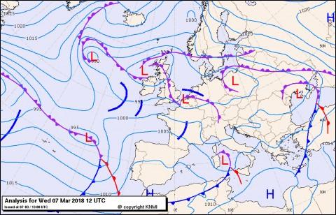 Previsioni forex 9 marzo