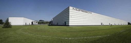Vigevano: Alla Moreschi si valuta l'ipotesi dei prepensionamenti
