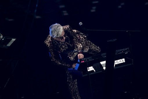 #Sanremo2020: mancava del pepe al Festival? Eccolo servito con Bugo, ma stasera potrebbe esibirsi