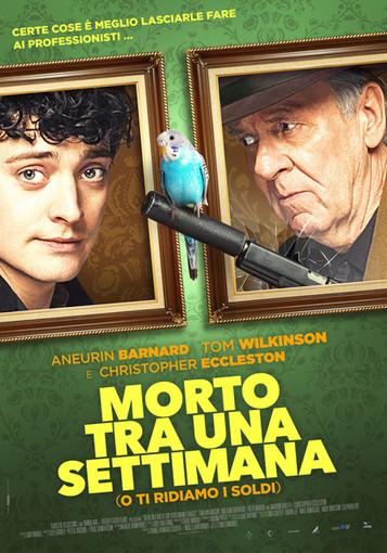 Film in programmazione al Multisala Movie Planet: giovedì 22 novembre