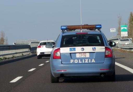 Incidente a Stroppiana, lunghe code in autostrada