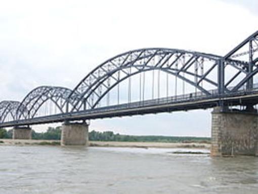 Chiuso al traffico il ponte della Gerola da stasera fino a lunedì 1 aprile