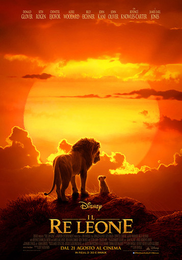 Film in programmazione al Multisala Movie Planet: venerdì 13 settembre