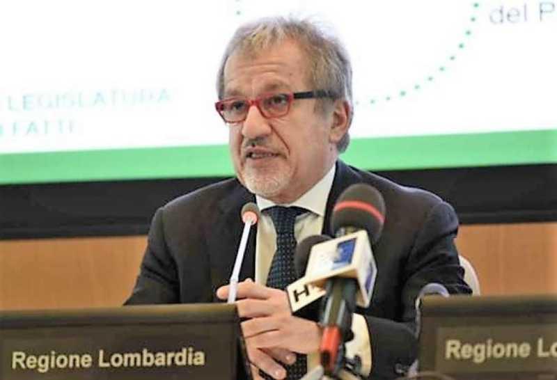 Autonomia Regione Lombardia, Maroni: