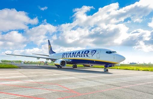 Ryanair, niente supplemento per il cambio volo per chi prenotata a dicembre o gennaio