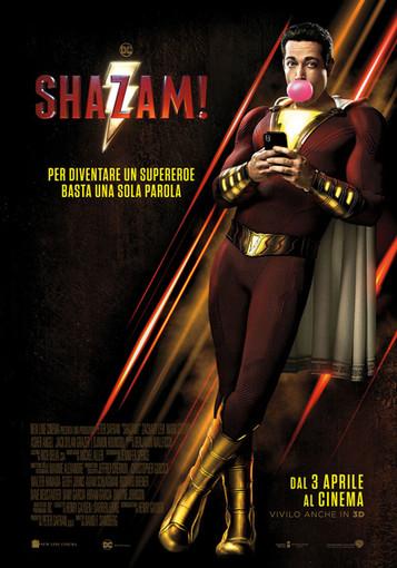 Film in programmazione al Multisala Movie Planet: venerdì 19 aprile