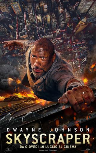 Film in programmazione al Multisala Movie Planet: giovedì 19 luglio