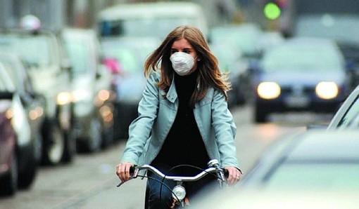 Pavia: smog, traffico e polveri. Pm 10 oltre i limiti per 54 giorni - Vigevano24.it