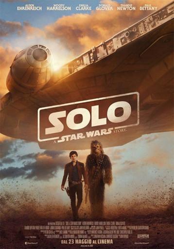 Film in programmazione al Multisala Movie Planet: mercoledì 13 giugno