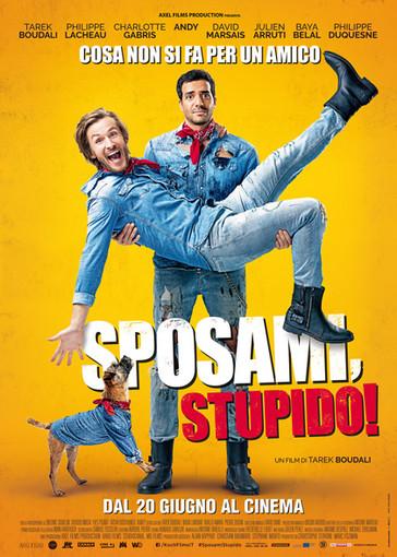 Film in programmazione al Multisala Movie Planet: sabato 23 giugno