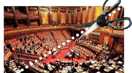 Taglio di 345 parlamentari: e adesso che succede?