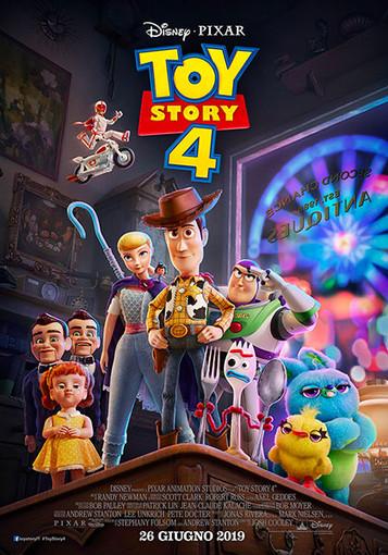 Film in programmazione al Multisala Movie Planet: martedì 16 luglio
