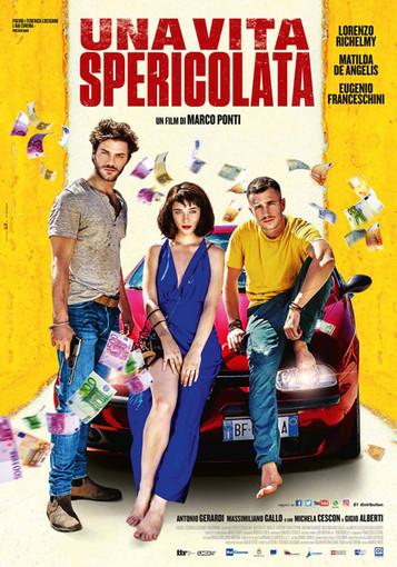Film in programmazione al Multisala Movie Planet: venerdì 22 giugno