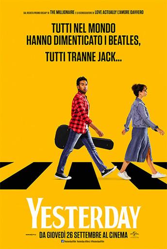 Film in programmazione al Multisala Movie Planet: venerdì 27 settembre