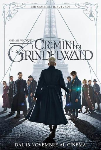 Film in programmazione al Multisala Movie Planet: mercoledì 5 dicembre