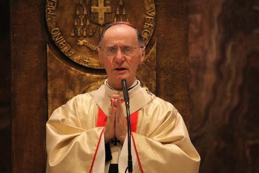 Vercelli: addio a padre Enrico Masseroni: diocesi in lutto per l'arcivescovo emerito