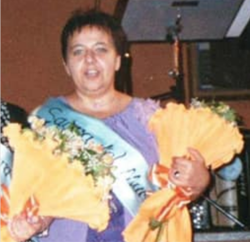 Armanda Corona Amedeo aveva 62 anni