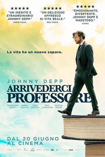 Film in programmazione al Multisala Movie Planet: mercoledì 10 luglio